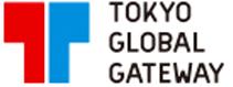 TOKYO GLOBAL GATEWAY (東京都英語村)ロゴ